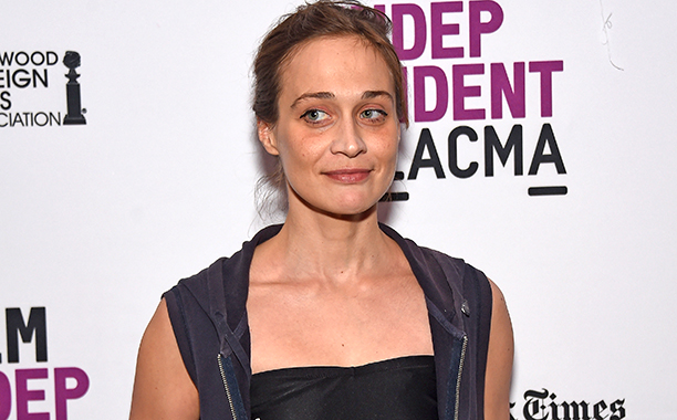 ALL CROPS: 506185930 Fiona Apple attends the Film Independent Live Read of 'Dr. Strangelove' with guest director Mark Romanek at the Bing Theatre at LACMA on January 21, 2016 in Los Angeles, California. (Photo by