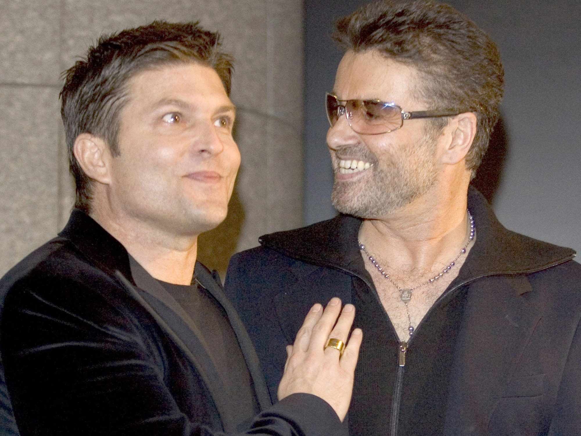 george-michael-kenny-goss