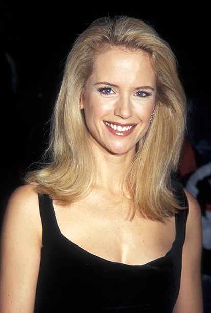 GALLERY: 'Jerry Maguire' Premiere: GettyImages-104730858.jpg Kelly Preston during 'Jerry Maguire ' New York City Premiere at Pier 88 in New York City, New York, United States. (Photo by Ron Galella/WireImage)