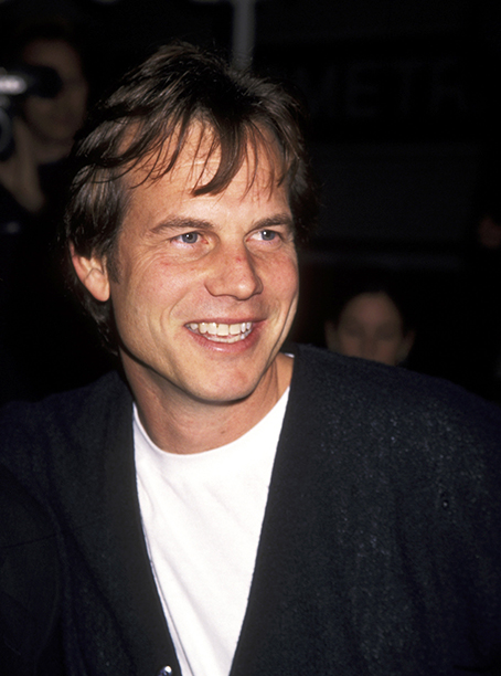 GALLERY: 'Jerry Maguire' Premiere: GettyImages-105860563.jpg Bill Paxton during 'Jerry Maguire' Los Angeles Premiere at Mann Village Theatre in Los Angeles, California, United States