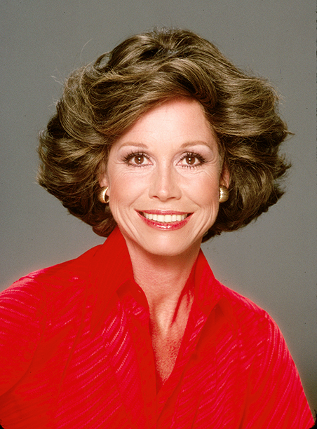 Mary Tyler Moore in 1978