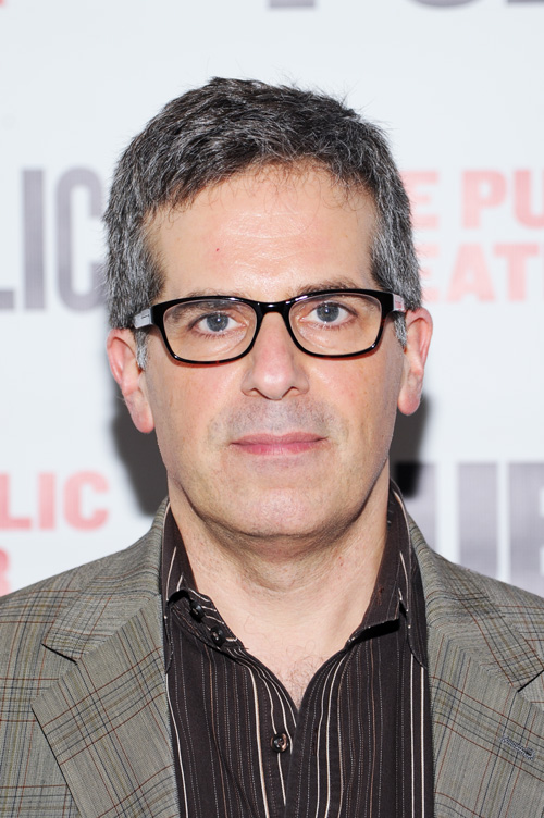 No Crops: 457693256 Collection: Getty Images Entertainment NEW YORK, NY - OCTOBER 22: Jonathan Lethem attends The Public Theater's Opening Night Celebration of 'The Fortress Of Solitude' at The Public Theater on October 22, 2014 in New York City. (Photo b