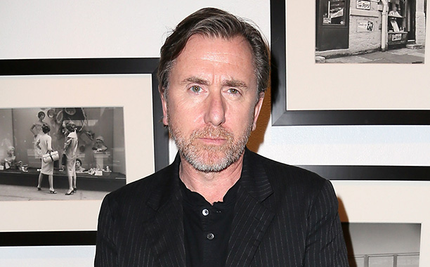 All Crops: 505325426 Collection: Getty Images Entertainment LOS ANGELES, CA - JANUARY 16: Actor Tim Roth attends Vivian Maier - Photographs from the Maloof Collection at Merry Karnowsky Gallery on January 16, 2016 in Los Angeles, California. (Photo by Dav