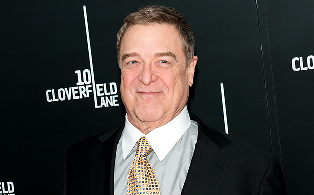 ALL CROPS: 514428286 John Goodman attends '10 Cloverfield Lane' New York premiere at AMC Loews Lincoln Square 13 theater on March 8, 2016 in New York City. (Photo by Noam Galai/Getty Images)