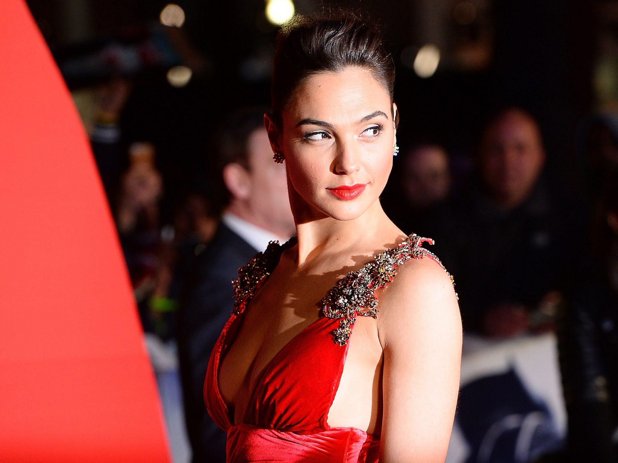 """""""Batman V Superman: Dawn Of Justice""""- European Premiere - VIP Arrivals"""