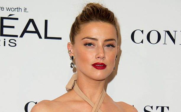 All Crops: 623251164 Collection: AFP Actress Amber Heard attends 2016 Glamour Women Of The Year Awards in Hollywood, California, on November 14, 2016. / AFP / VALERIE MACON (Photo credit should read VALERIE MACON/AFP/Getty Images)