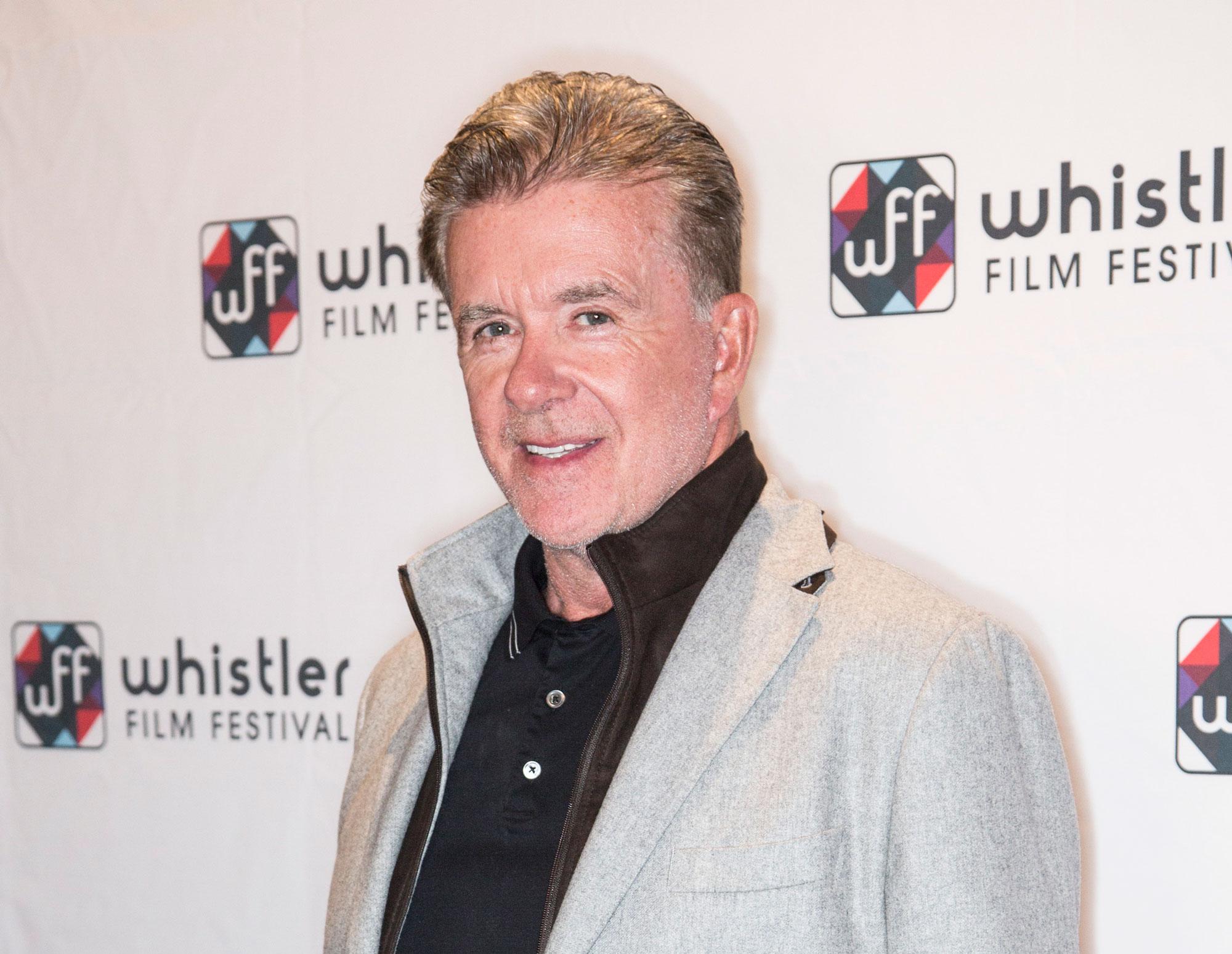 2016 Whistler Film Festival
