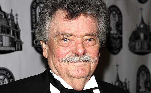 ALL CROPS: 80553793 Bernard Fox attends the Academy of Magical Arts Awards at the Beverly Hilton Hotel on April 5, 2008 in Beverly Hills, California. (Photo by Jean Baptiste Lacroix/WireImage)