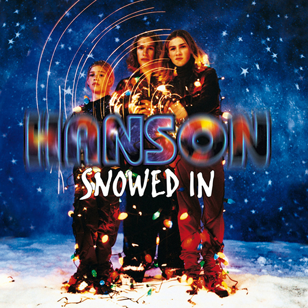 ALL CROPS: Hanson - snowed in