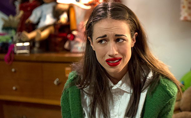 ALL CROPS: Haters Back Off SEASON Season 1 EPISODE 3 PHOTO CREDIT Carol Segal/Netflix PICTURED Colleen Ballinger