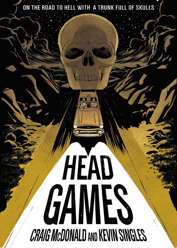 NO CROPS: Head Games