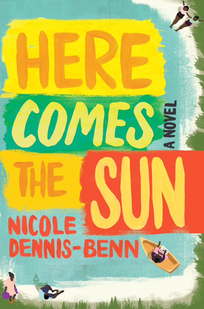 GALLERY: Best Books of 2016: Here Comes the Sun, Nicole Dennis-Benn