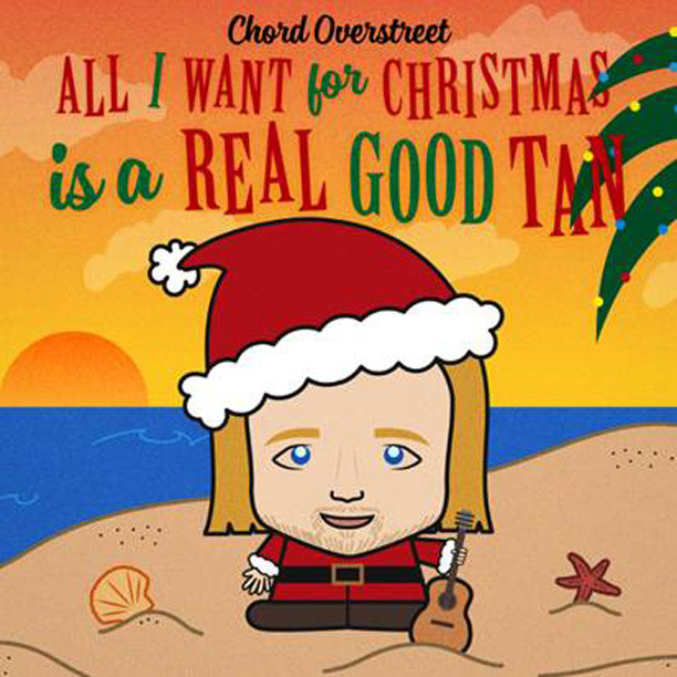 All Crops: All I Want for Christmas is a Real Good Tan