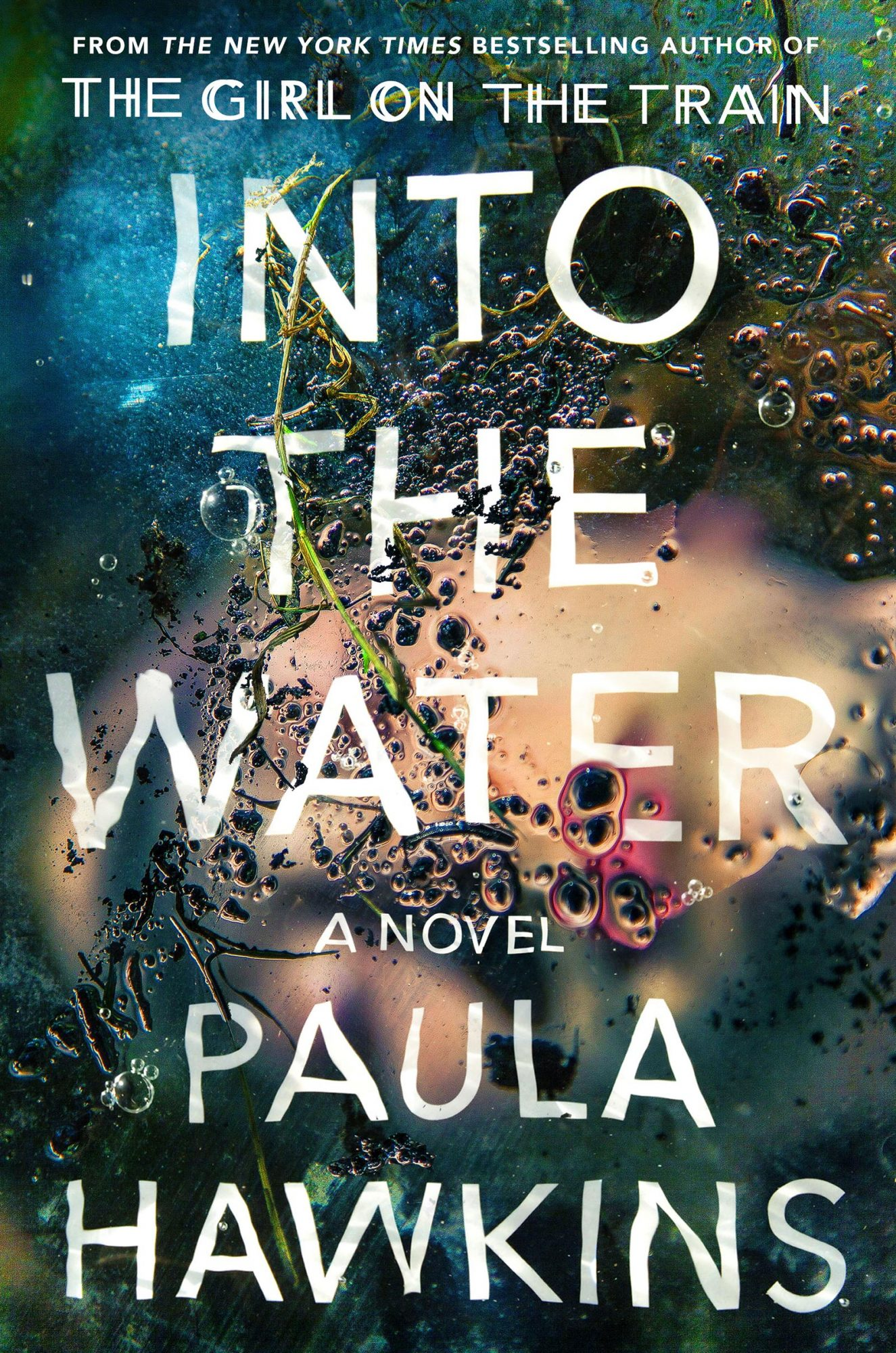 Into the Water (5/2/2017)by Paula Hawkins