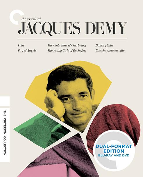 GALLERY: La La Land influences: The Jacques Demy Boxset – Criterion Collection