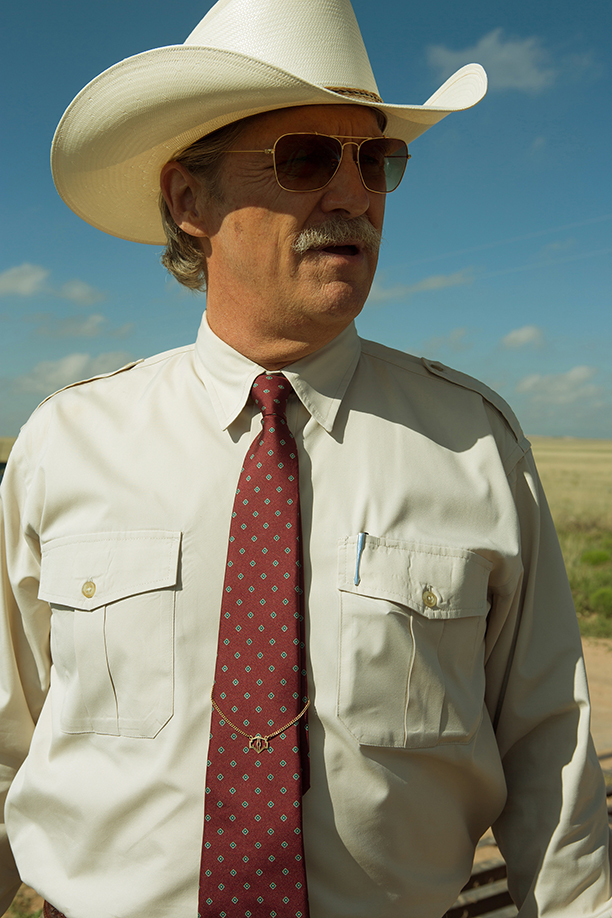 ALL CROPS: Hell or High Water (2016) Jeff Bridges