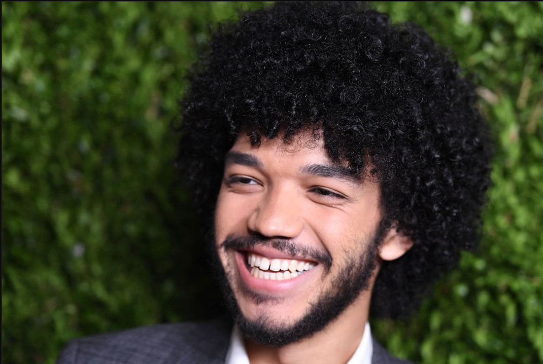 MOVIES: ALL CROPS | Justice Smith cast in 'Jurassic World' sequel