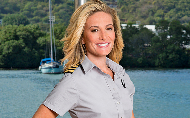 ALL CROPS: BELOW DECK -- Season:4 -- Pictured: Kate Chastain -- (Photo by:)