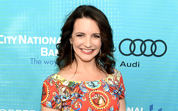 ALL CROPS: 533645640 Actress Kristin Davis attends Backstage at the Geffen at Geffen Playhouse on May 22, 2016 in Los Angeles, California. (Photo by Matt Winkelmeyer/Getty Images)