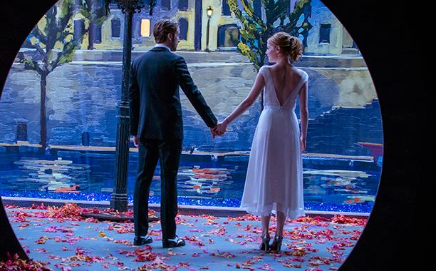 ALL CROPS: La La Land (2016) Ryan Gosling and Emma Stone