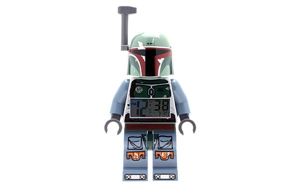 GALLERY: Gift Guide for Kids: Lego Star Wars kids mini alarm clock