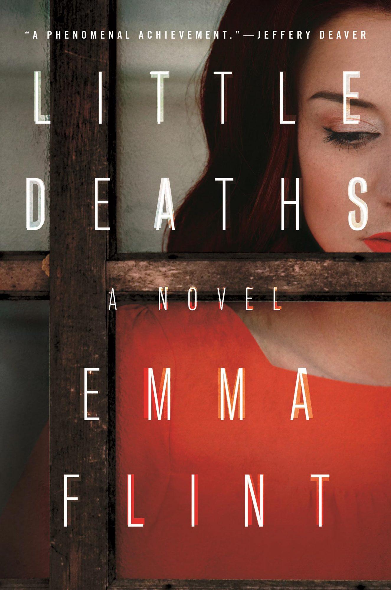Little Deaths (1/17/17)by Emma Flint