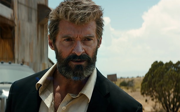 ALL CROPS: Logan (2017) - Hugh Jackman