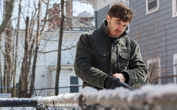 ALL CROPS: Critics Choice - Casey Affleck - Manchester By The Sea (2016)