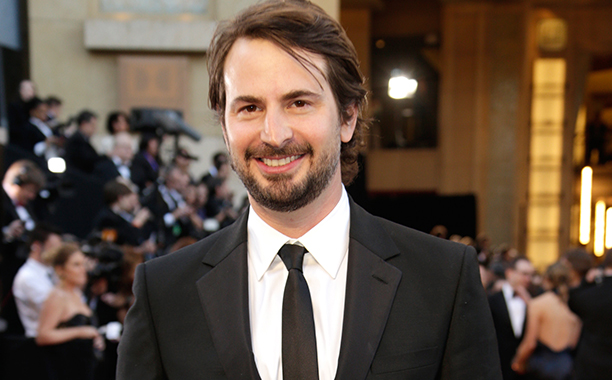 ALL CROPS: 162588965 Writer Mark Boal arrives at the Oscars at Hollywood & Highland Center on February 24, 2013 in Hollywood, California. (Photo by Jeff Vespa/WireImage)