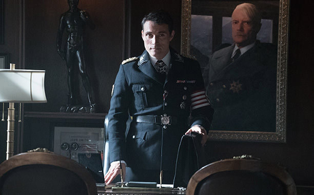 RECAP: 12/13/16 All Crops: Man in the High Castle 201