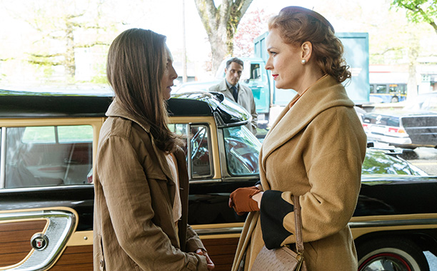 RECAP: 12/13/16 All Crops: Man in the High Castle 203