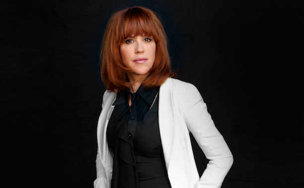 ALL CROPS: Molly Ringwald will be playing Archie's mom in Riverdale