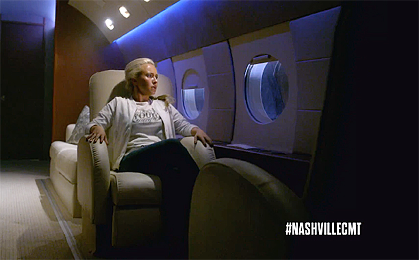 ALL CROPS: NASHVILLE on CMT Exclusive First Trailer