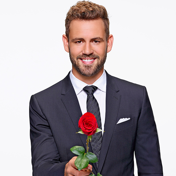 ALL CROPS: GALLERY: THE BACHELOR - Nick Viall Will Look for Love When ABC's 'The Bachelor' Returns in January 2017 for Its 21st Season. (ABC/Mitch Haaseth)