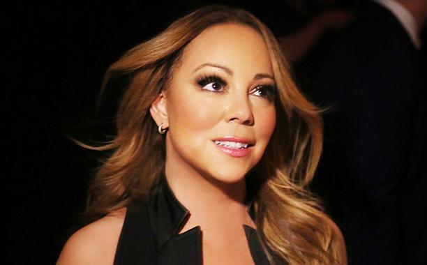 "RECAP: 12/4/16: ALL CROPS: MARIAH'S WORLD -- ""Paris"" -- Pictured: Mariah Carey -- (Photo by: Roger Do Minh/E! Entertainment) NUP_173584_0611.JPG"