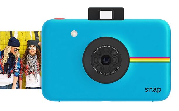 GALLERY: Gift Guide for Kids: Polaroid Snap Instant Digital Camera