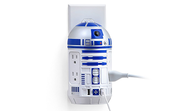 GALLERY: Gift Guide for Kids: R2D2 USB POWER