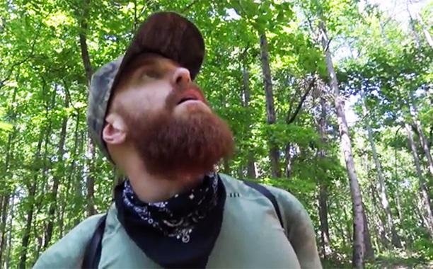 All Crops: Hunted Trailer Screengrab