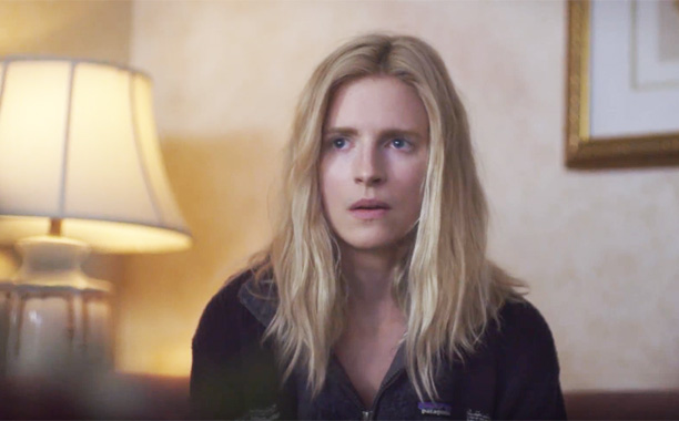 Clone of All Crops: THE OA Tralier Brit Marling
