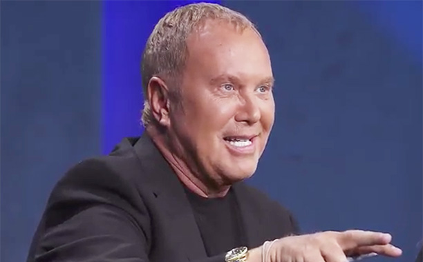 All Crops: Project Runway Michael Kors Screengrab