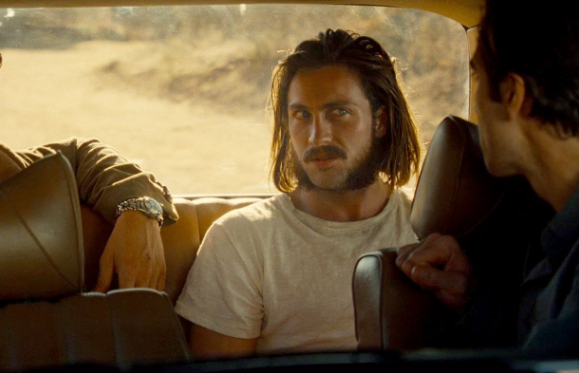 Aaron Taylor-Johnson Nocturnal Animals screenshot