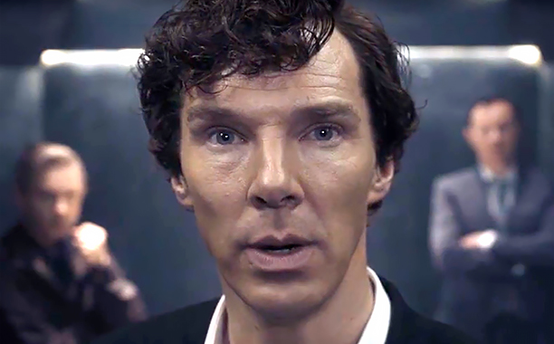 ALL CROPS: Sherlock Season 4 Trailer (screen grab) CR: BBC