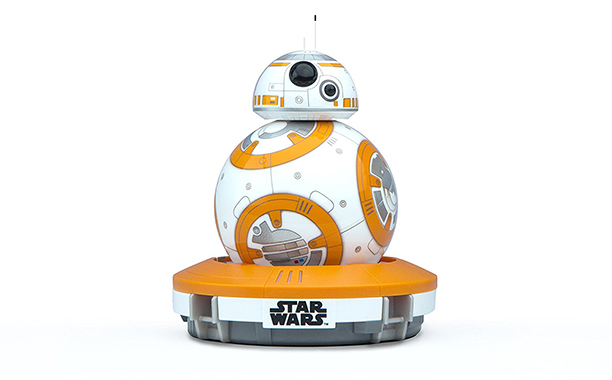 GALLERY: Gift Guide for Kids: Sphero App-Controlled BB8
