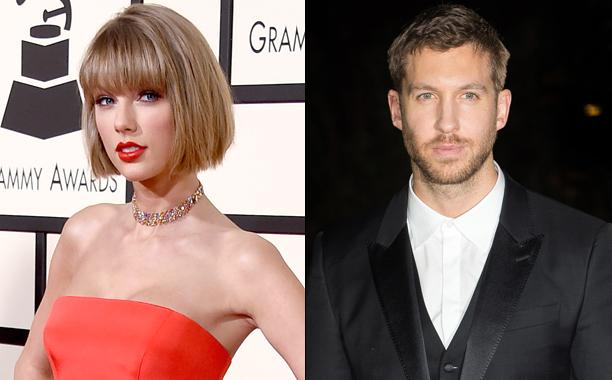 GALLERY: Music Feuds of 2016: 510439798 Taylor Swift vs. 599735406 Calvin Harris