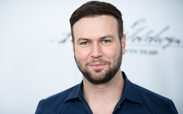ALL CROPS: 600038934 Taran Killam attends the 'Brother Nature' New York premeire at Regal E-Walk 13 on September 7, 2016 in New York City. (Photo by Dave Kotinsky/Getty Images)
