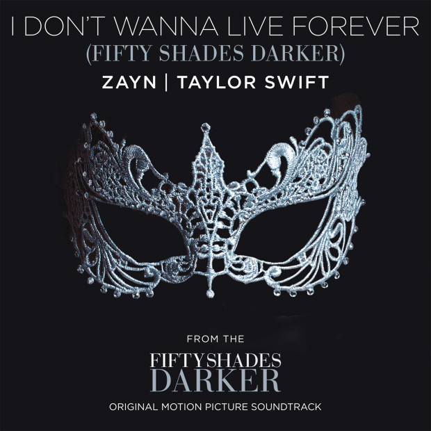 Zayn Taylor Swift single cover