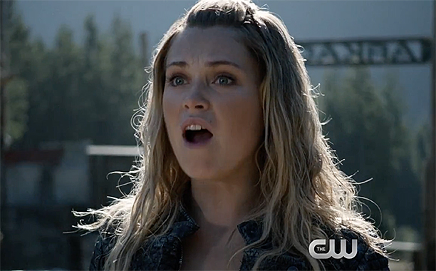 ALL CROPS: The 100 trailer