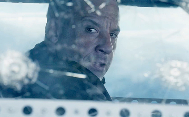 ALL CROPS: THE FATE OF THE FURIOUS screengrab