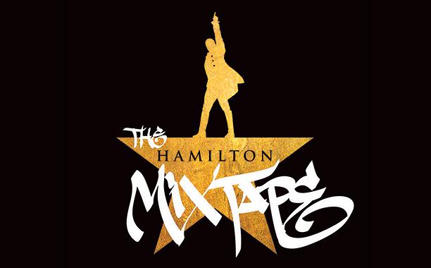ALL CROPS: The Hamilton Mixtape (12/2/2016) CR: Atlantic Records