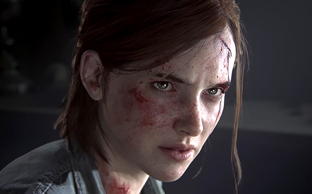 ALL CROPS: The Last of Us Part II - PSX 2016: Reveal Trailer   PS4 PlayStation (screen grab) CR: Sony Interactive Entertainment